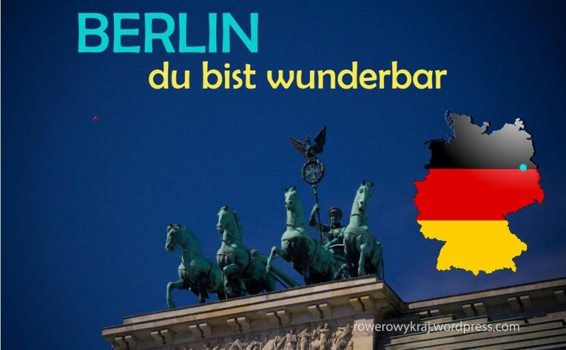 Berlin. Du bistwunderbar